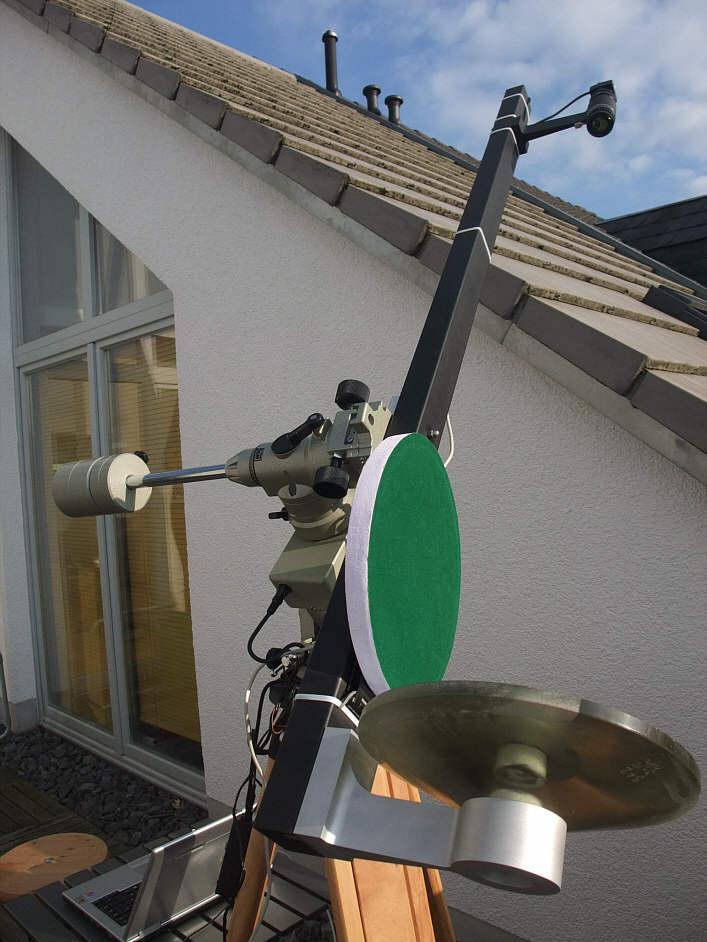 spiegelteleskop vor und nachteile